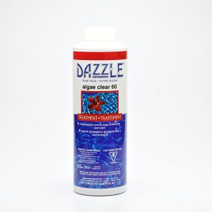 Algae Clear 60 1L | Dazzle Water Care