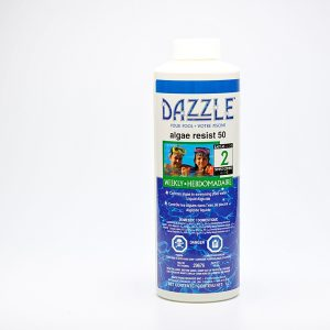 Algae Resist 50 1L | Dazzle Water Care