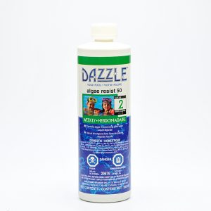 Algae Resist 50 | Dazzle Water Care
