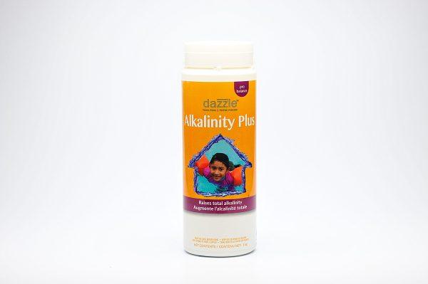 Alkalinity Plus 1 kg | Dazzle Water Care