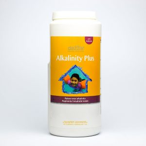 Alkalinity Plus 4 kg | Dazzle Water Care