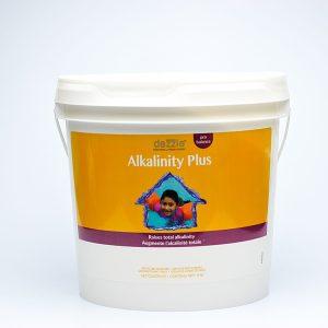 Alkalinity Plus 8 kg | Dazzle Water Care