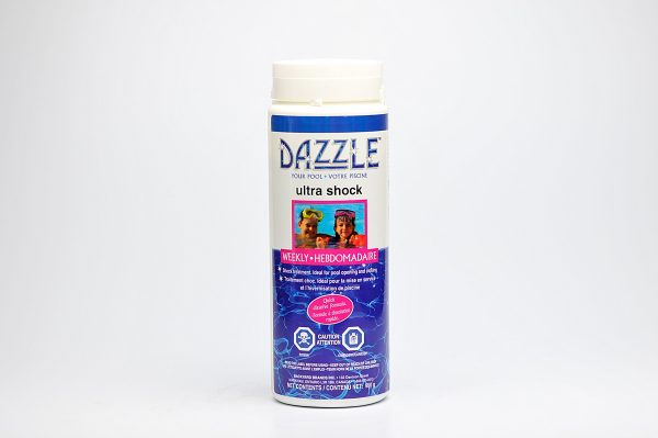 Ultra Shock | Dazzle Water Care