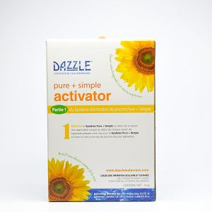 Activator 4 kg | Pure + Simple