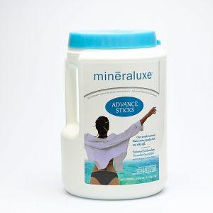 Advance Sticks | Mineraluxe