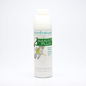 Alkalinity Plus 700g | Mineraluxe