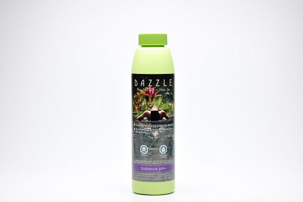 Balance pH+ | Dazzle Water Care