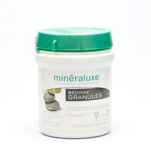 Bromine Granules | Mineraluxe