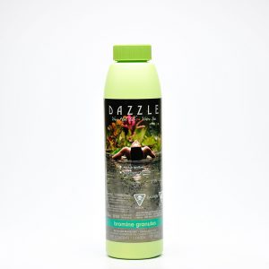 Bromine Granules | Dazzle Water Care