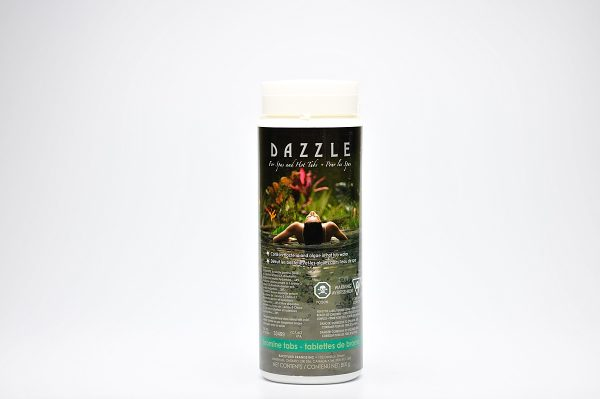 Bromine Tablets | Dazzle Water Care