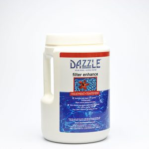 Filter Enhance | Dazzle Water Care