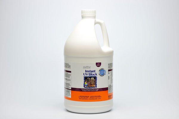 Instant UV Block 3.79 L | Dazzle Water Care