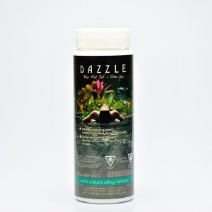 Mini Chlorinating Tablets | Dazzle Water Care