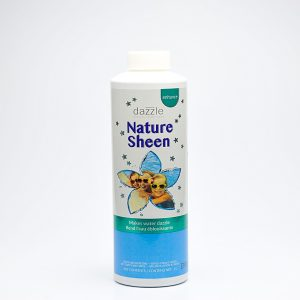 Nature Sheen   Dazzle Water Care