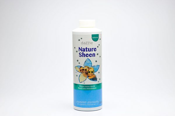 Nature Sheen | Dazzle Water Care