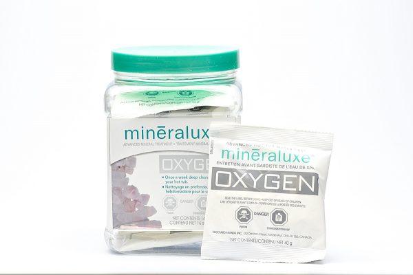 Oxygen | Mineraluxe