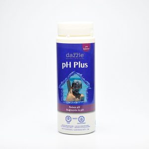 pH Plus 1 kg | Dazzle Water Care