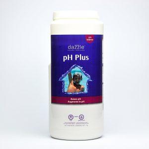 pH Plus 5 kg | Dazzle Water Care