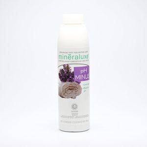 pH Minus 950g | Mineraluxe