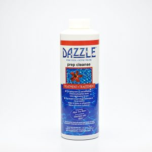 Prep Cleanse | Dazzle Water Care