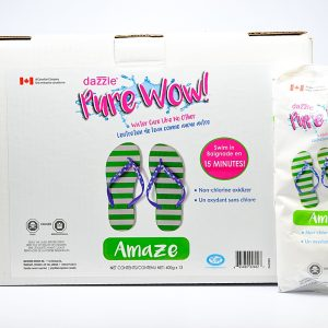 Pure Wow Amaze | Dazzle Water Care