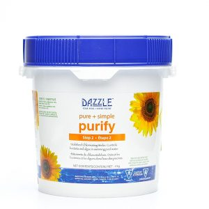 Purify | Pure + Simple