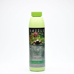 Rapid Action Filter Cleanse 600 ml | Dazzle Water Care
