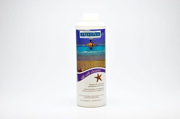 Salt Cell Cleaner | Pristiva