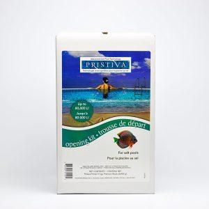 Salt Pool Opening Kit | Pristiva