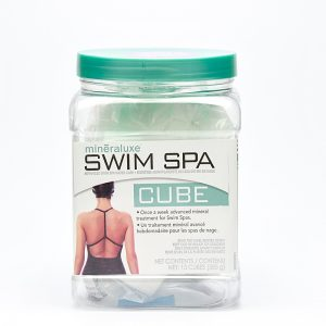 SwimSpa Cubes | Mineraluxe
