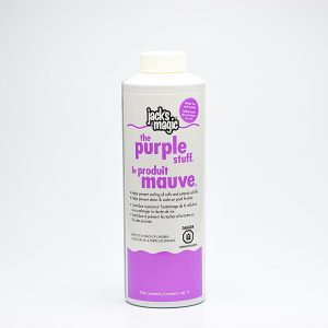 The Purple Stuff | Jack's Magic