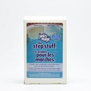 The Step Stuff Kit | Jack's Magic