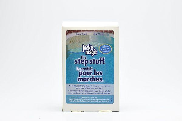 The Step Stuff Kit | Jack's Magic