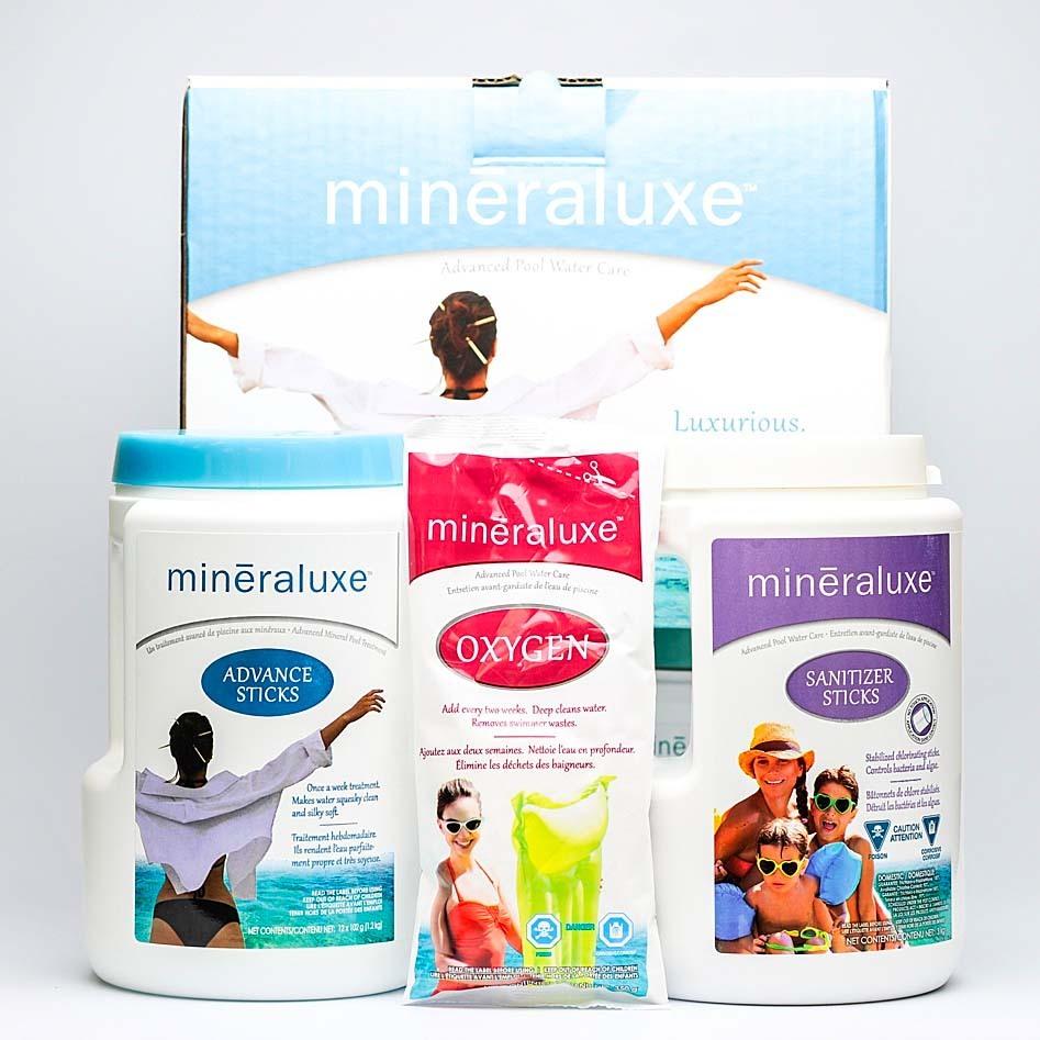 Mineraluxe Pool