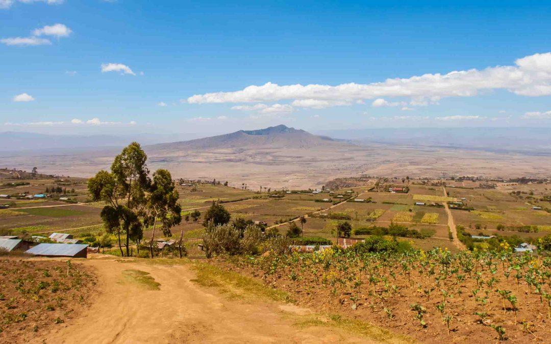 Rift Valley Wash